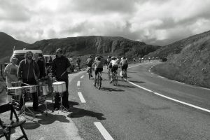 Daniel Verbaan at Ring of Kerry Charity Cycle